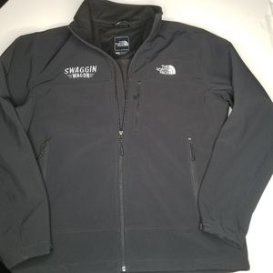 THE NORTH FACE TNF APEX BIONIC SOFTSHELL JACKET L